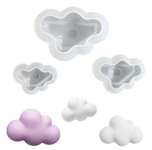 3D Cloud Mold