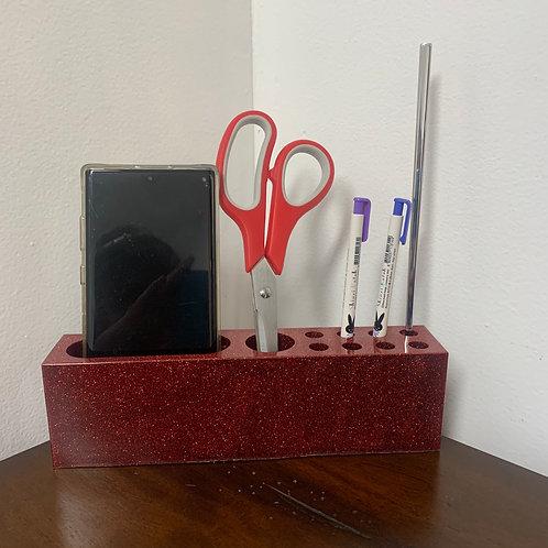 Blasto Red Organzier