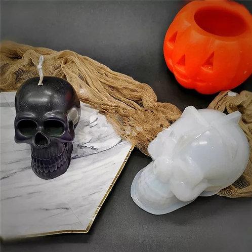 Large 3D Skull