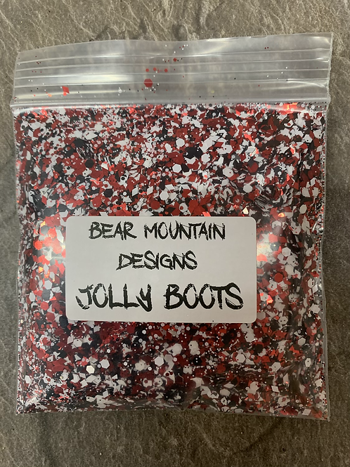 Jolly Boots