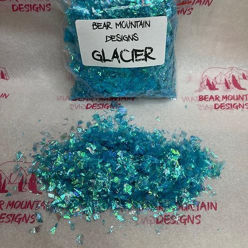 Glacier - Sequin Flakes