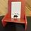 Thumbnail: Business Card/Phone Holder/Barbie Chair: