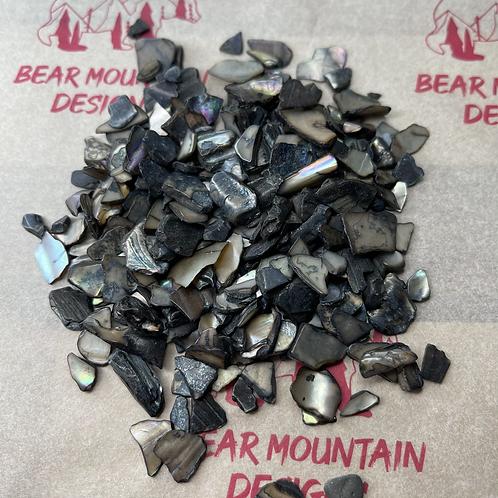 Orca - Crushed Shells