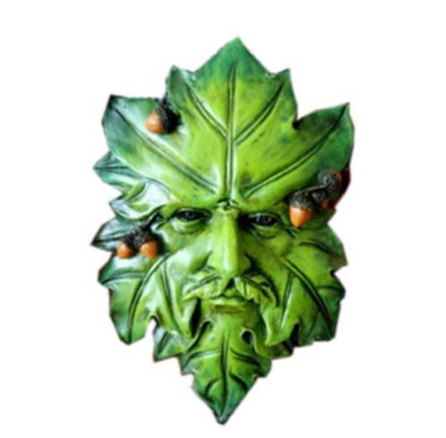 Leaf Man Mold