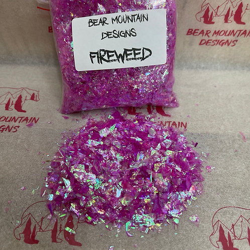 Fireweed - Sequin Flakes