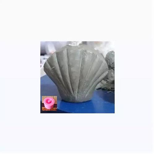 Shell Topper Mold