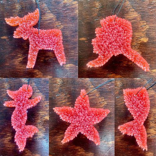 Midnight Pomegranate - Air Fresheners