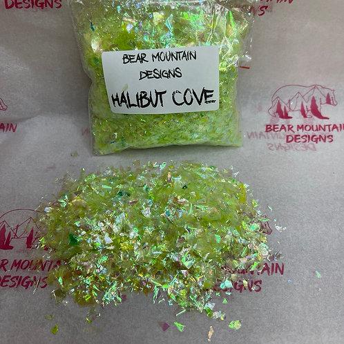 Halibut Cove - Sequin Flakes