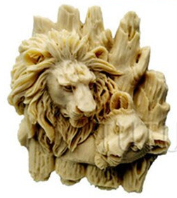 Lions Mold