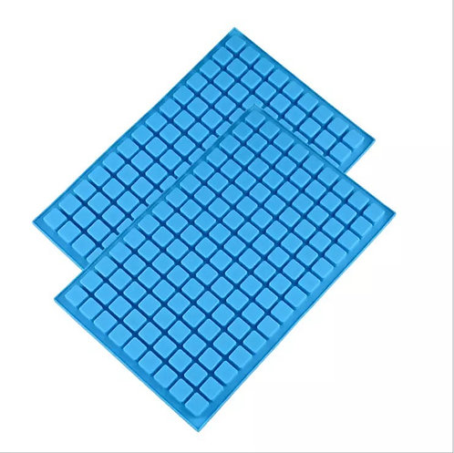 1/2 Inch Cubes
