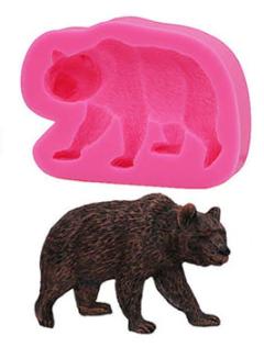 Bear Mold