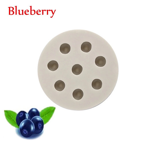 Blueberry Mold