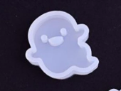 Happy Ghost Mold