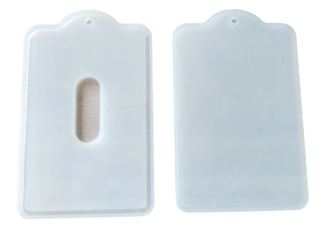 Luggage Tag Mold