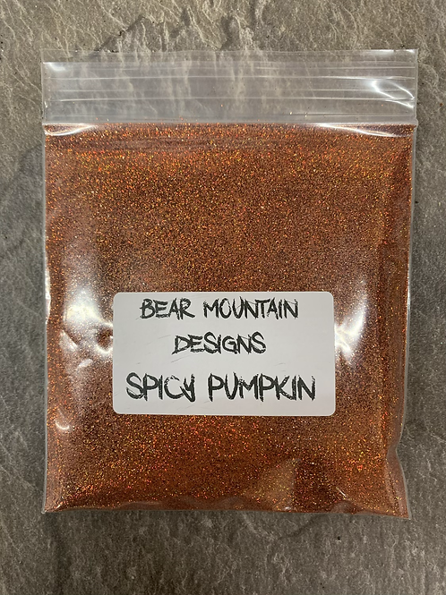 Spicy Pumpkin