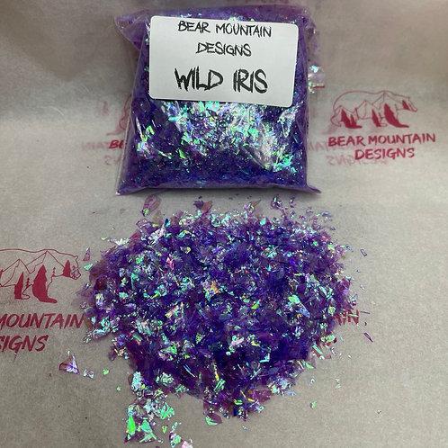 Wild Iris - Sequin Flakes