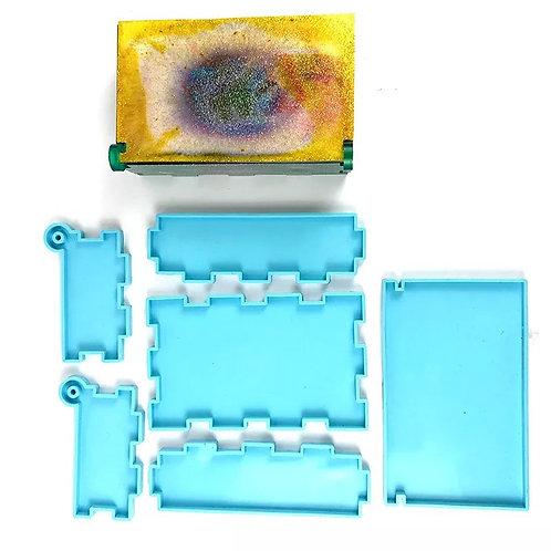 Jewelry/Domino Box