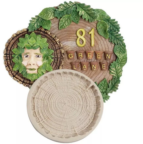 Log Coaster