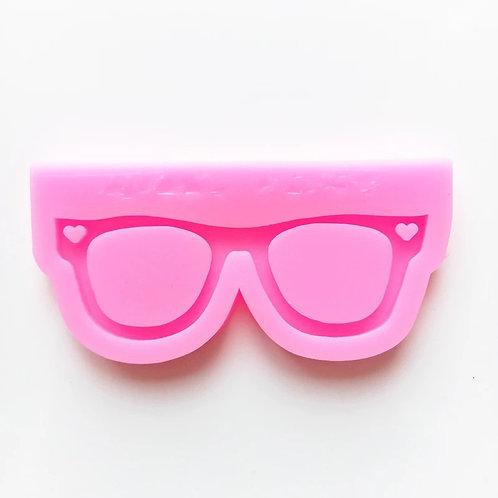 Keychain Glasses
