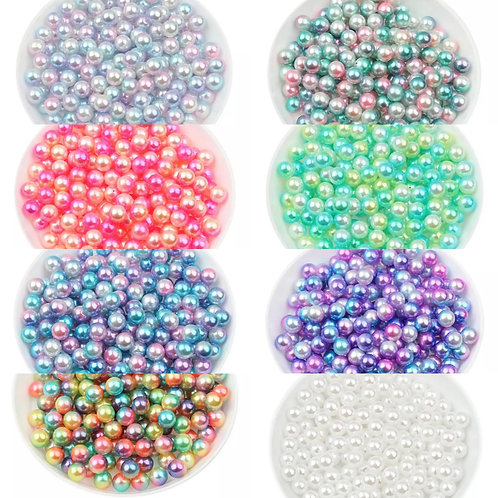 3mm Pearl Beads