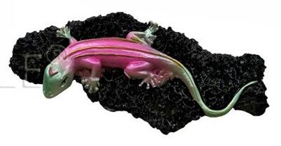 Salamander Mold