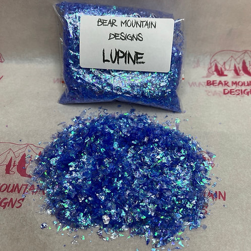 Lupine - Sequin Flakes