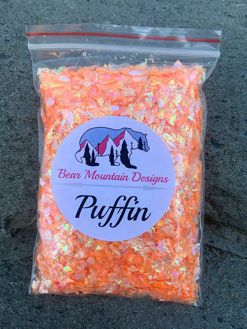 Puffin - Sequin Flakes