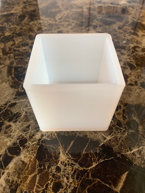 2 Inch Cube