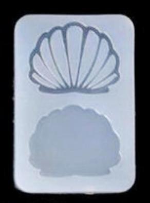 Shell Shaker Mold