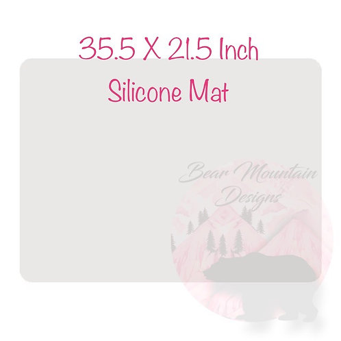 XL Silicone Mat