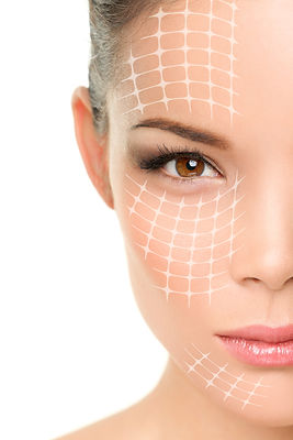 bigstock-Face-lift-anti-aging-treatment-