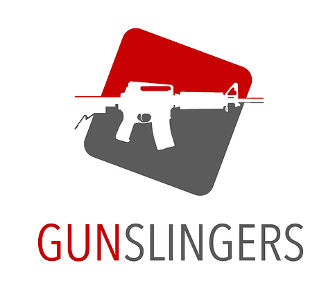 Logo proof for local gun store