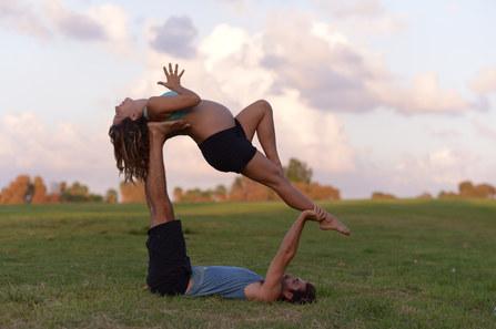 Pregnancy Yoga Classes Near Me