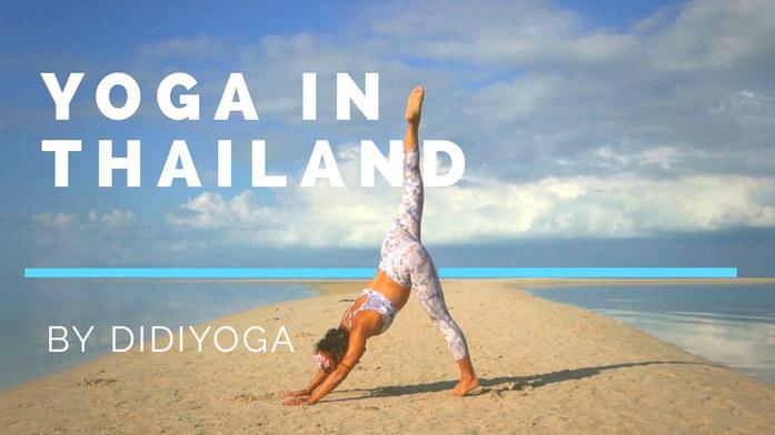 Yoga Studios Near Me