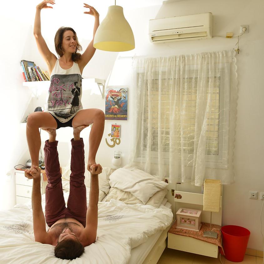 Recharge - Weekend Yoga Retreat