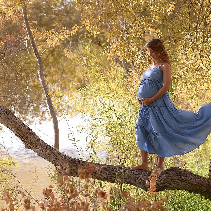 Pregnancy & Preparing for Birth yoga Workshop