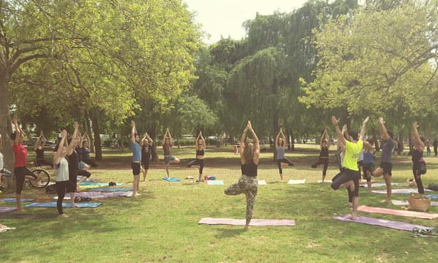 Best Online Yoga