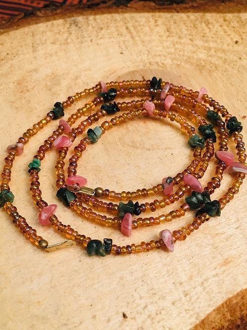 Custom Waist Beads for Cierra