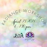 Radiance Workshop