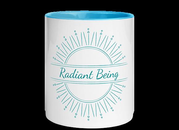 Radiant Being Mug