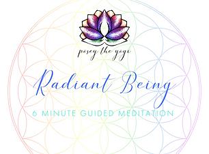 Posey the Yogi - Radiant Being Meditatio