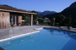 Korsika Ferienhaus mieten mit Poo