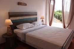 Ferienhaus Korsika mit Pool und Meerblick mieten