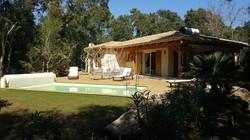Corse- locations maisons de vacances