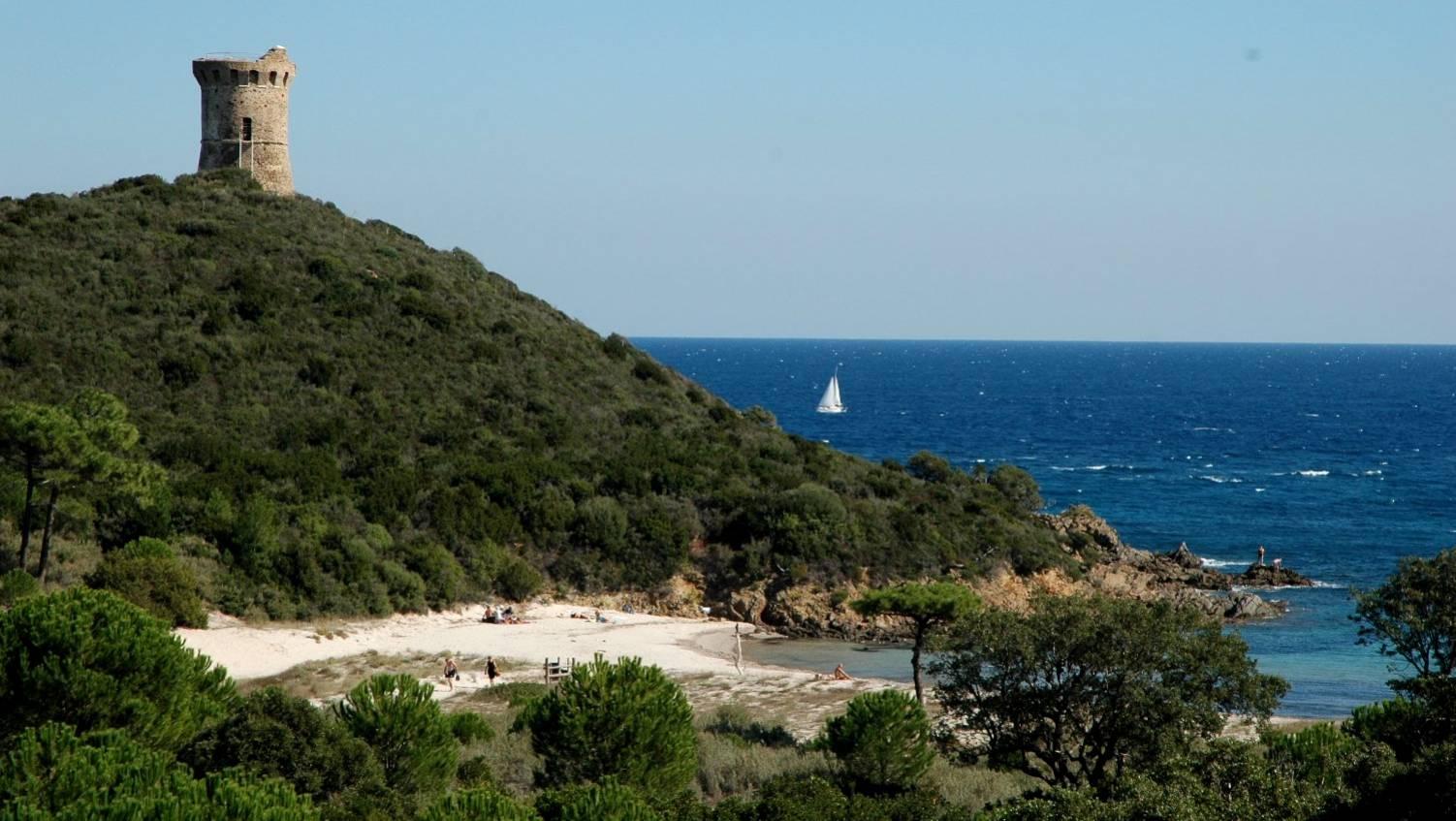 Ferien Korsika, Haus mieten
