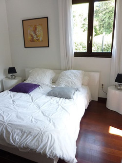 chambre / Schlafzimmer