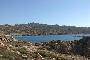 Figari Korsika