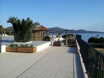 Fewo Süd Korsika mit Hund und Pool