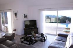 Fewo, Korsika, Haus mit Privatpool