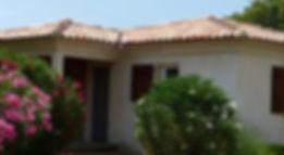 Wohnung alzettu, Cala Rossa